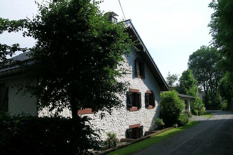 Haus Seite