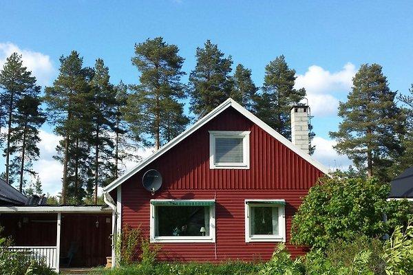 Maison de vacances à Vidsel - Image 1