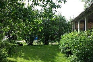 Maison de vacances à Vidsel