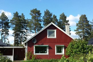 Holiday home in Vidsel