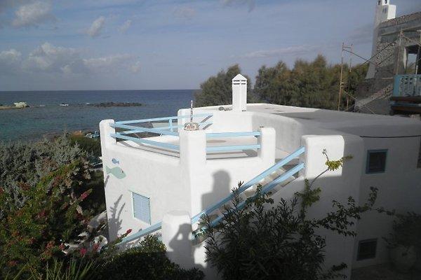 Ferienhaus Kukla à Milos - Image 1
