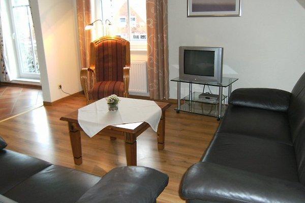 Apartment  in Neuharlingersiel - picture 1