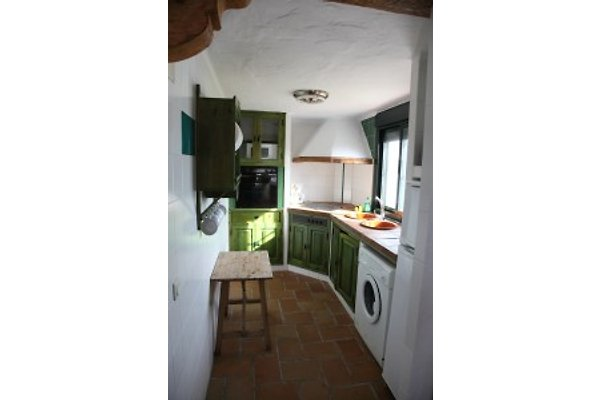 La Casa de Pepa  à El Palmar - Image 1