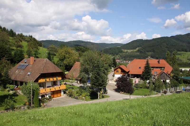 Ferienhof Oberer Strickerhof en Steinach - imágen 2