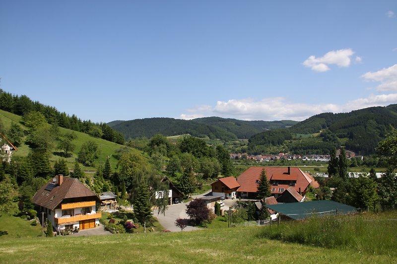Oberer Strickerhof