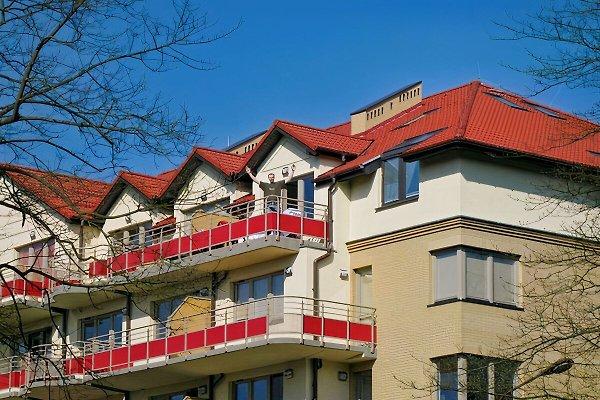 Appartamento - 300 m dalla spiaggia in Swinoujscie - immagine 1