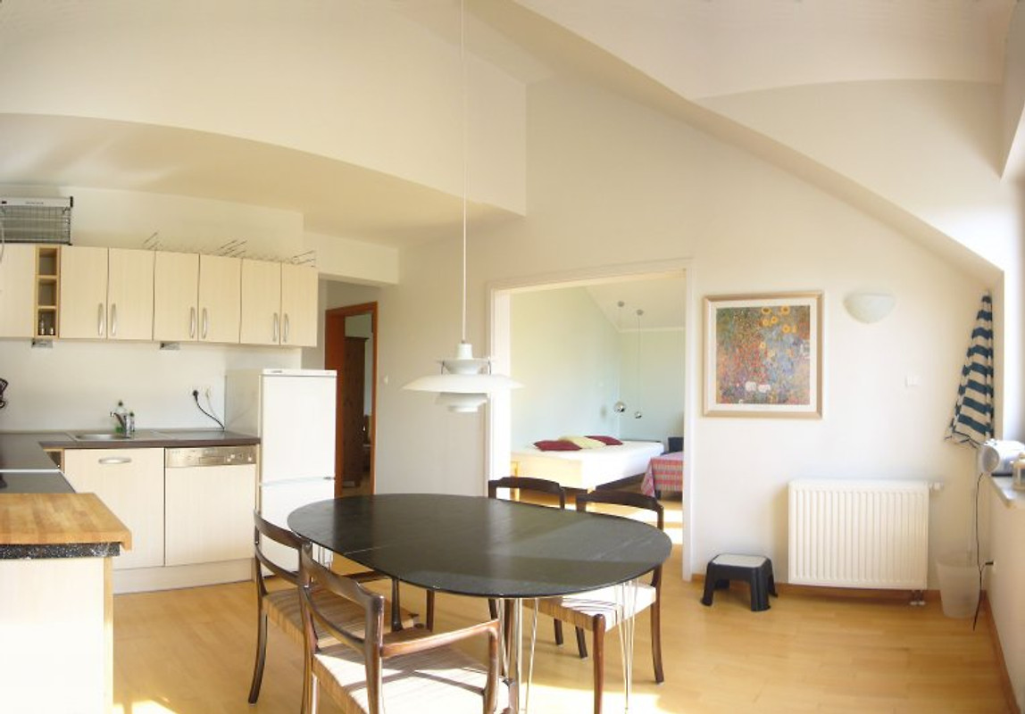 Apartment 300 M To The Beach Holiday Flat In Swinoujscie