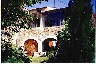 le pin - maison village bohémienne