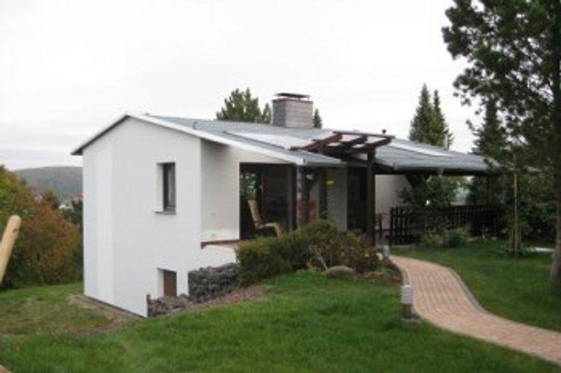 Haus Luna in Lohra Weipoltshausen - immagine 2
