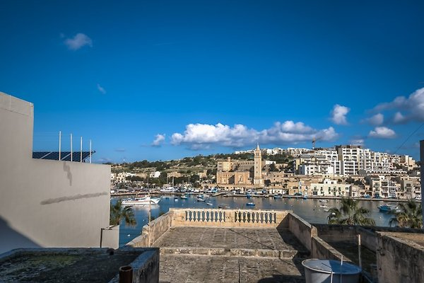 Setters Apartments in Marsaskala - immagine 1