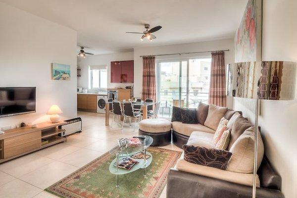 Appartement à St Julians - Image 1