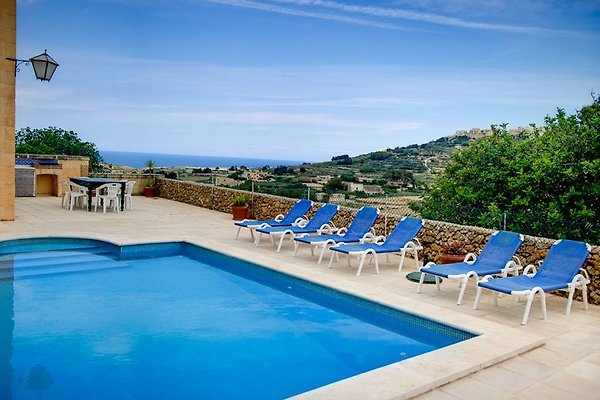 Casa de vacaciones en Ghasri - imágen 1