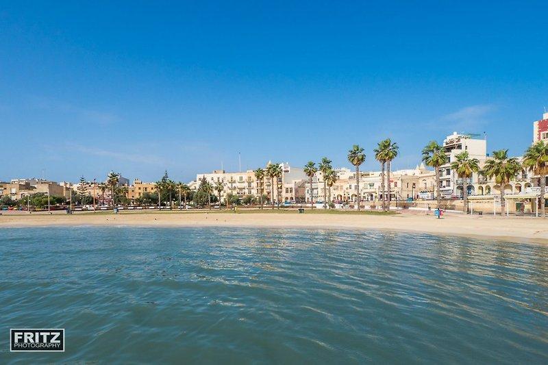Strand Pretty Bay