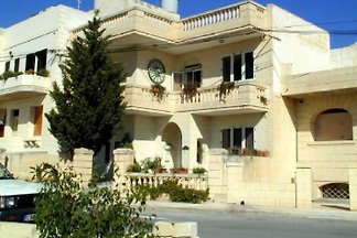 Silia Apartment