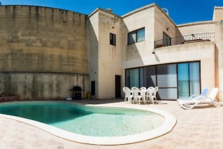 Casa de vacaciones en Ghasri