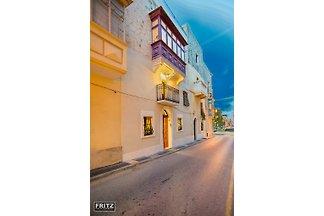 Maison de vacances à Rabat