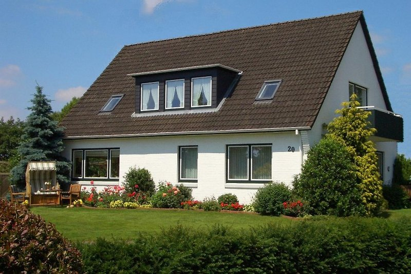 Haus Wischmann