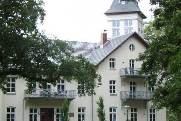 Castle, près de Kühlungsborn  à Kühlungsborn - Image 1