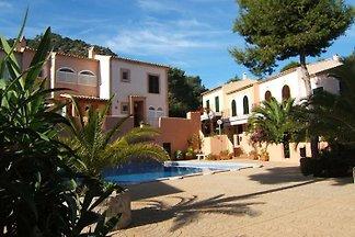 Majorque: Petite maison de vacances