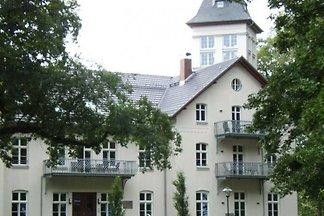 Castle near Kühlungsborn