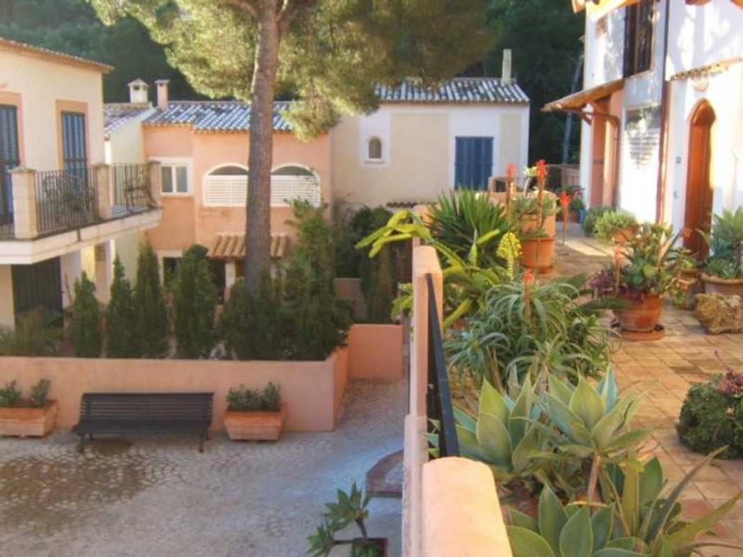 Mallorca kleines haus f r 2 4 pers ferienhaus in for Kleines haus mieten