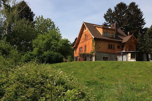 Casa Monti dei Giganti in Szklarska Poreba - immagine 1