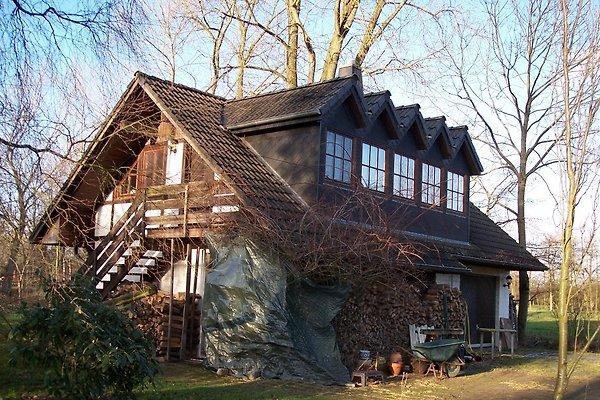 Ferienhaus an der Wingst en Bülkau - imágen 1