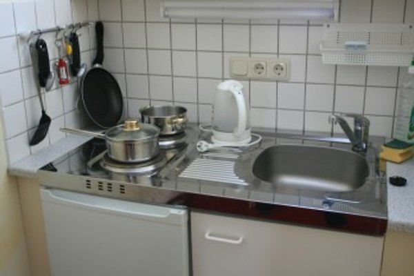 Appartement Haus Winkel in Braunlage - immagine 1