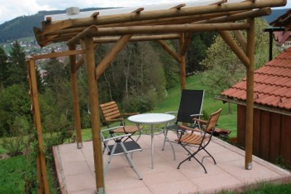 Gaiser vacances à Bosler  à Baiersbronn - Image 1