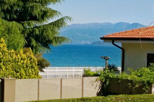 Ferienwohnung am Gardasee P21 - Bild 01