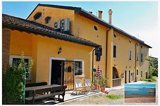 Dream Apartment in Lazise / lake near Gardaland