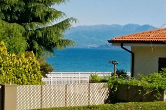 Holiday on Lake Garda P 21