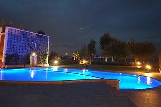 Vakantiehuis Ontspannende vakantie Peschiera del Garda