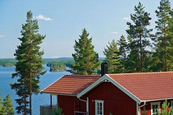 Ferienhaus Silltal, Schweden en Arjäng - imágen 1