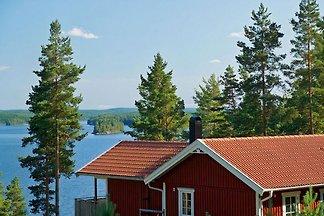 Domek letniskowy Ferienhaus Silltal, Schweden