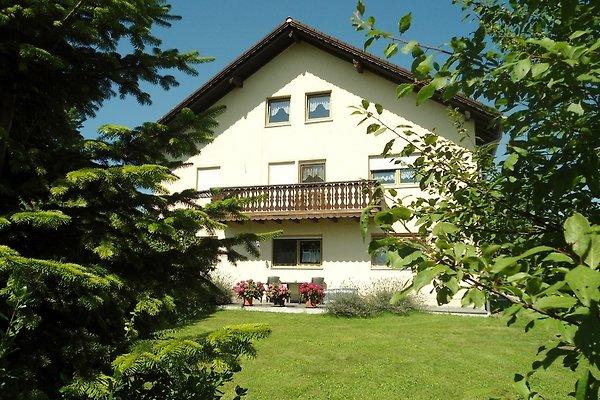 Ferienwohnung Bayerwaldblick en Plattling - imágen 1