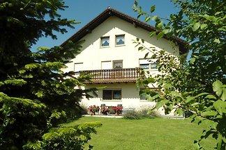 Ferienwohnung Bayerwaldblick
