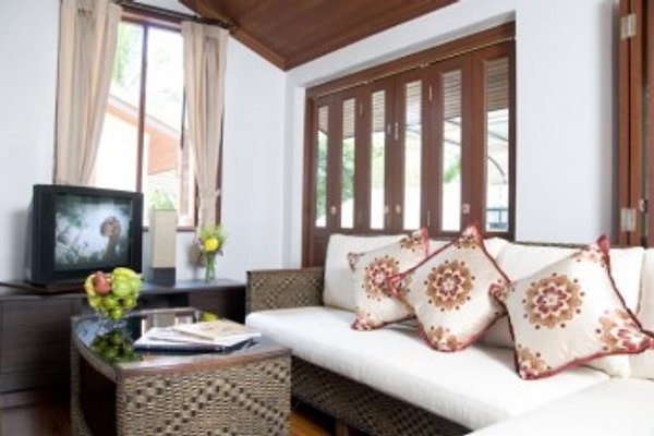 Villa Ban Nang Faa à Ban Chong pli - Image 1