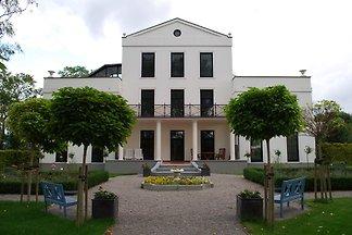 Herrenhaus-Ferienwohnung