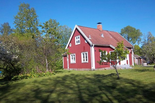 Seemannhaus en Klavreström -  1