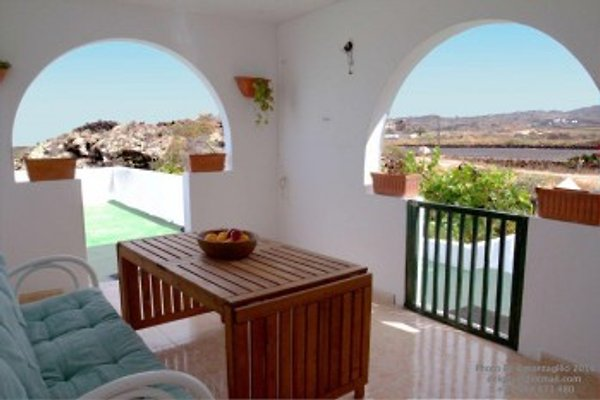 Modern Country Villa in Haría - immagine 1