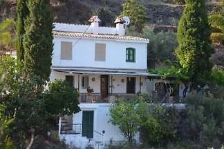 Holiday House in Torrox Pueblo