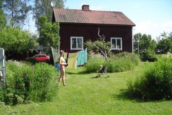 Maison bord de l'eau  à Falun - Image 1