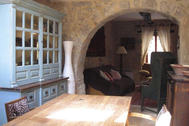 Maison Maisy en Lagrasse - imágen 2