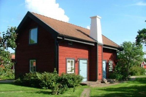 Timbered cottage en Tranås - imágen 1