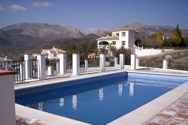 Alcaucin Lodge in Alcaucin - Bild 1