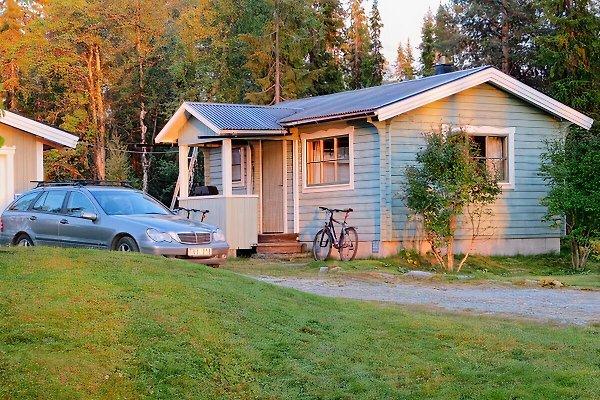 Haus Järven à Särvsjö - Image 1