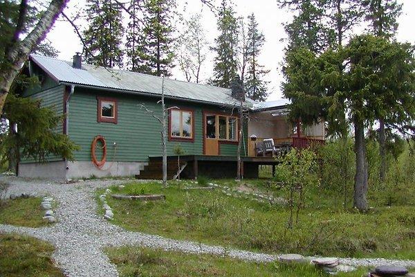 Haus Dalripan en Särvsjö - imágen 1