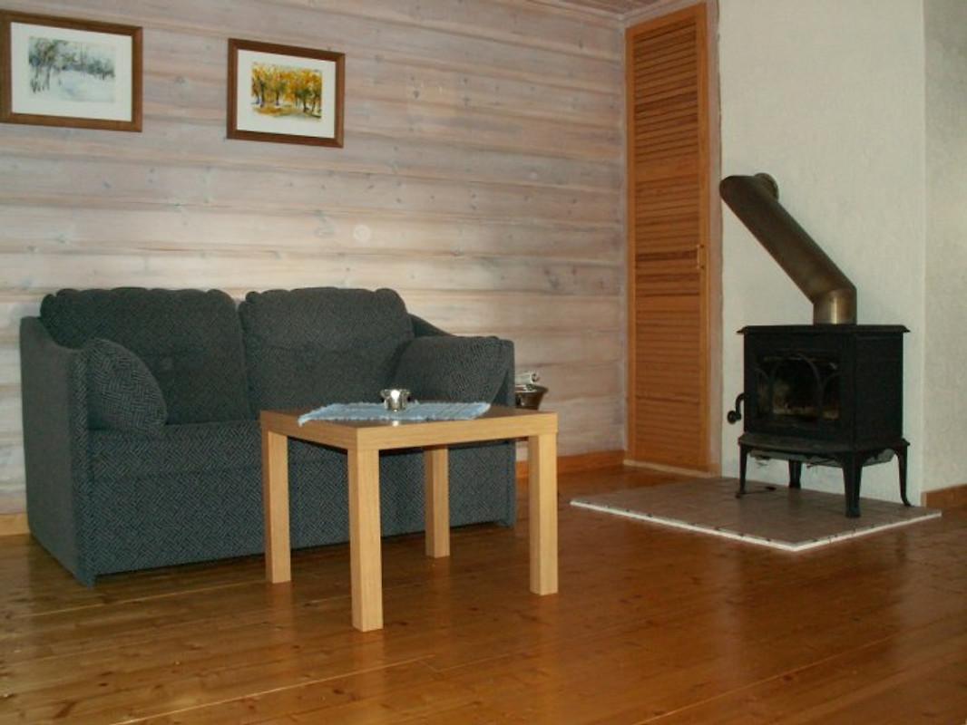 haus lappbacken ferienhaus in s rvsj mieten. Black Bedroom Furniture Sets. Home Design Ideas