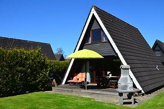 Ferienhaus Nordseeküste